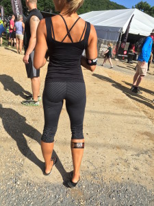 Spartan Elite Athlete Stephanie Keenan Ward