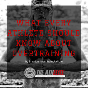 overtraining in athletes