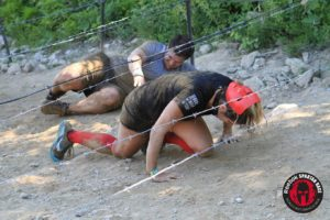 should I use knee pads in spartan race