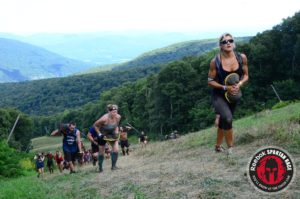 what to eat for a spartan race